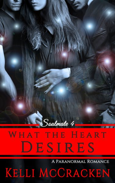 What the Heart Desires: Soulmate #4