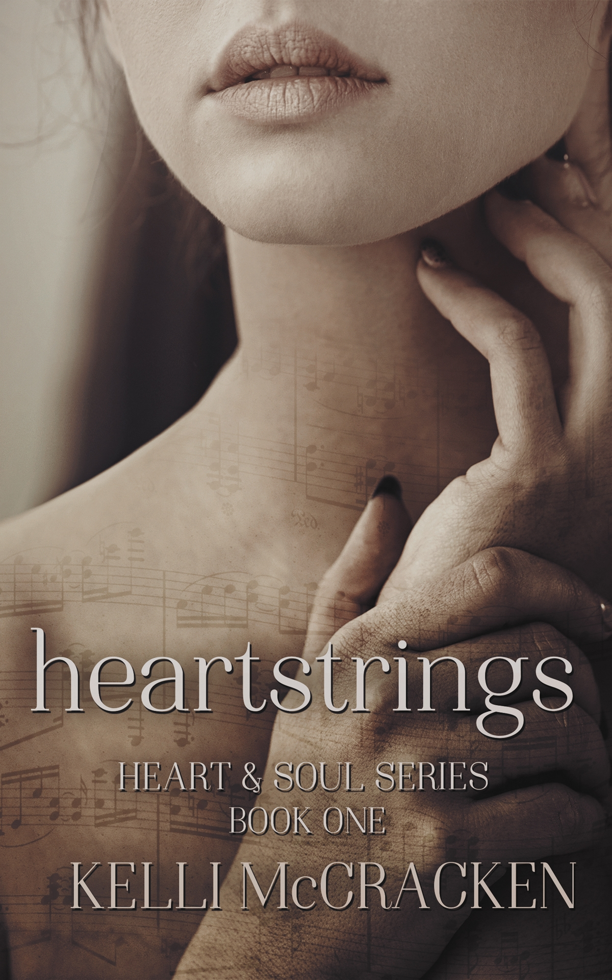 Heartstrings (Heart & Soul #1)