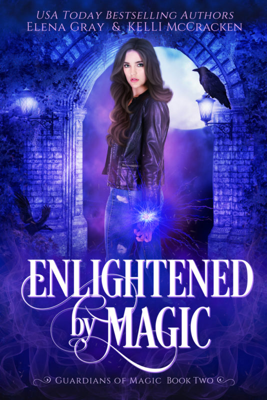 Enlightened by Magic